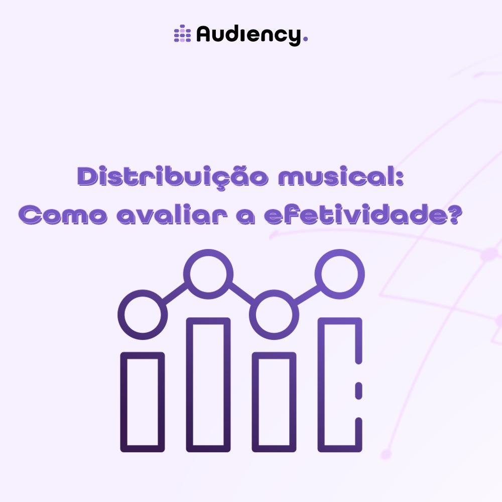distribuição musical